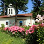 Trip to Divotino Monastery – Holy Trinity – Divotino Monastery one of the Paradise gardens near Sofia Bulgaria