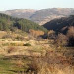 Last Sunday Mountain Tourism in Jeleznica village near Sofia