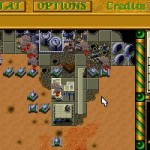 Play Dune2 on your mobile phone Dune2 Android port