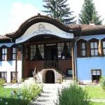 "Trip to Koprivshtitsa history preserved city, Kalofer and Kalofer Nun Monastery – ""Birth of The Holy Virgin Mary"""