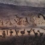 Unique Preshistoric paintings Cave Magura near Belogradchik Rocks – Bulgaria