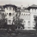 Vrana – Orthodox Palace (Residency) of the last surviving Eastern Orthodox King Simeon Saxe-Coburg-Gotha